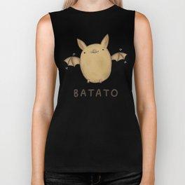 Batato Biker Tank