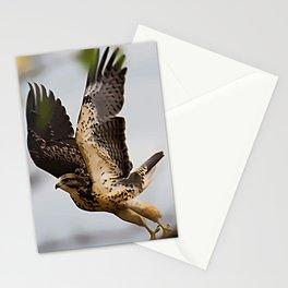 Taking Flight Stationery Cards