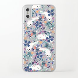 Selkies Clear iPhone Case