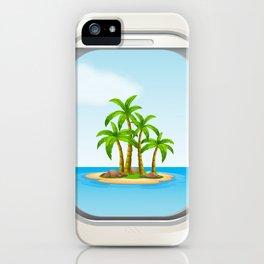 ALOHA good life! iPhone Case