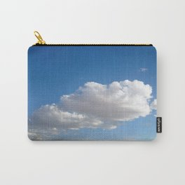 cloud photography Carry-All Pouch