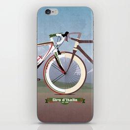 GIRO D'ITALIA  iPhone Skin