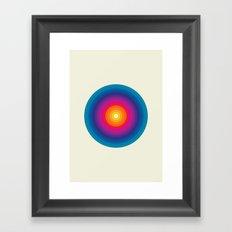 Zykol Framed Art Print
