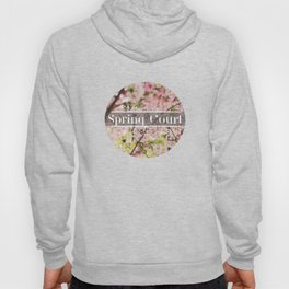Spring Court Hoody