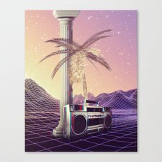 Star Vice Canvas Print