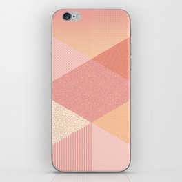 SUNSET PALETTE iPhone Skin