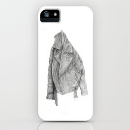Cover Up iPhone Case