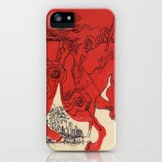 Catcher iPhone SE Slim Case