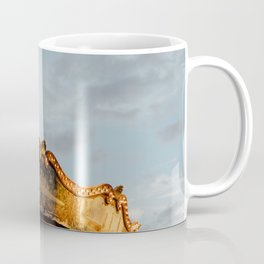 Carrousel Coffee Mug