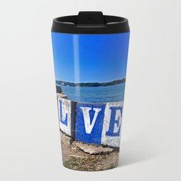 Evolve Travel Mug