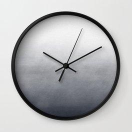 Deep Ocean Wall Clock