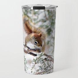 Seed Raider Travel Mug