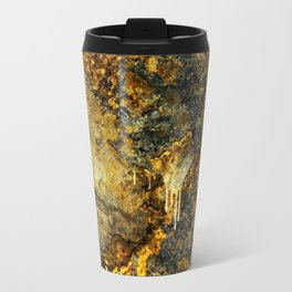 The Gold suite #1 Travel Mug