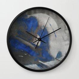 Woman 2 Wall Clock