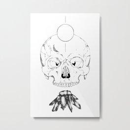 Geoffry Metal Print