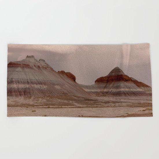 Otherworld Arizona Beach Towel