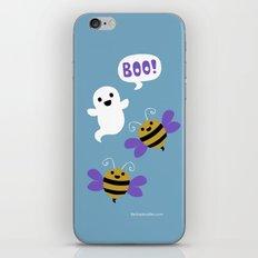 BooBees! iPhone & iPod Skin
