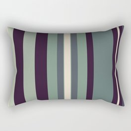 Your Cool Aunts Colour Palette Rectangular Pillow