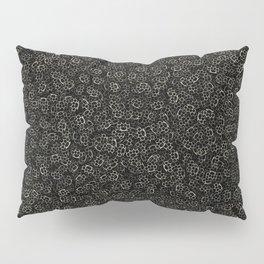 knuckles brass Pillow Sham