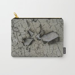 Peeling Paint Carry-All Pouch