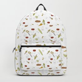 Famers Market Haul Backpack