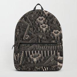 Art Machine Backpack