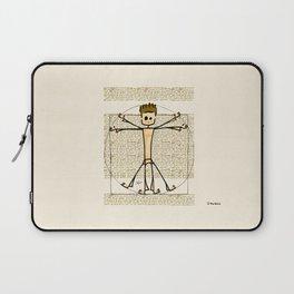 Vitruvius Laptop Sleeve