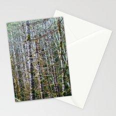 Trees: I // Oregon Stationery Cards