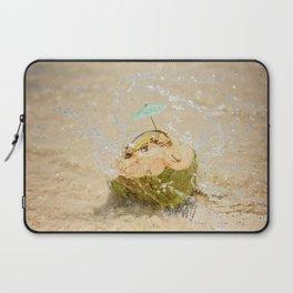 Coconut Dreams Laptop Sleeve