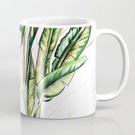 Rain Forst - White Coffee Mug