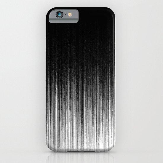 Brush Stroke iPhone & iPod Case