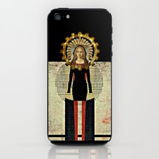 Renaissance Madonna iPhone & iPod Skin