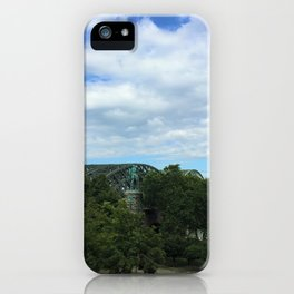 Cologne, Germany iPhone Case