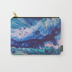 Aquatic Meditation Carry-All Pouch