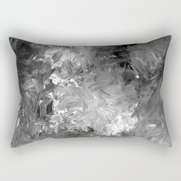 Soft Bliss No.1y by Kathy Morton Stanion Rectangular Pillow