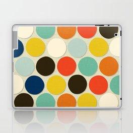 charlie spot cream Laptop & iPad Skin