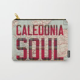 Caledonia Soul Carry-All Pouch
