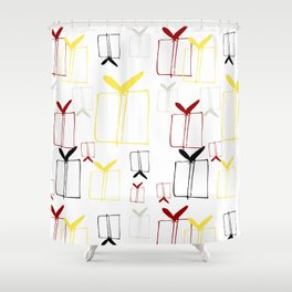 gifts Shower Curtain