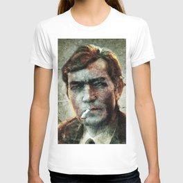 Cortázar T-shirt