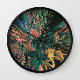 EPSETMCH Wall Clock