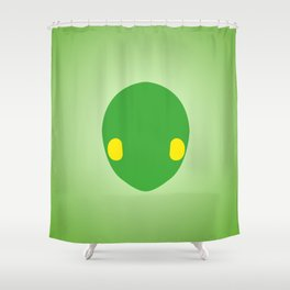 Tonberry Shower Curtain