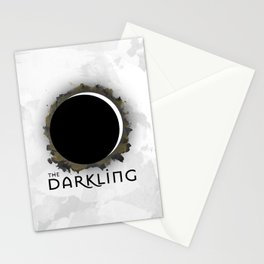 The Darkling - Grisha Stationery Cards