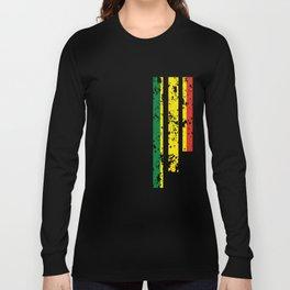 Proud Of Bolivia - BOL Long Sleeve T-shirt