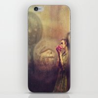 fairytale iPhone & iPod Skins featuring fairytale by shveshki.istorii