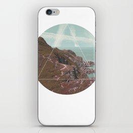 Bermuda iPhone Skin