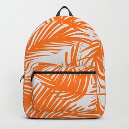 Tropical Pattern 02C Backpack
