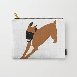 Off the leash Carry-All Pouch