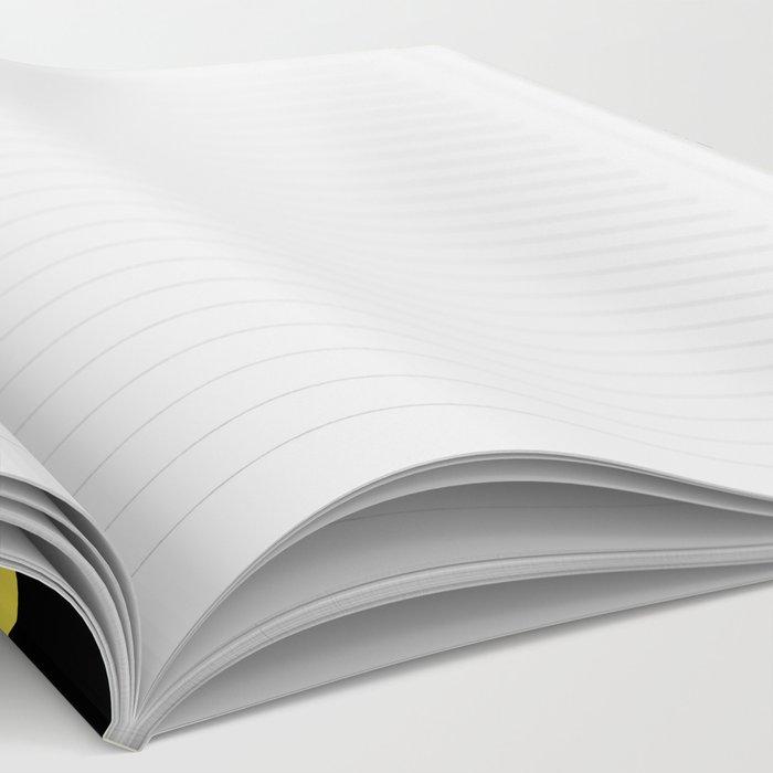 Digital Cords Notebook