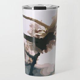 Japanese tree Travel Mug
