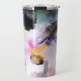 Untitled Recovered Travel Mug